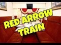 WHAT TO EXPECT FROM THE RED ARROW TRAIN IN RUSSIA( MOSCOW-ST.PETERSBURG)