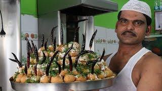 Dahi Vada   Dahi Bhalla Recipe   Ramadan Special Recipe   Street Kitchen