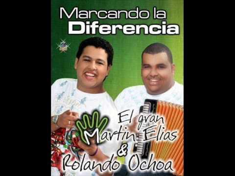 MARTIN ELIAS & ROLANDO OCHOA LA MINI MINI