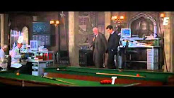James Bond car intro Scenes