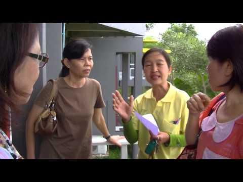 สำรวจค่ายภาษาไทย ณ บุหงาส่าหรี รีสอร์ท วังน้ำเขียว