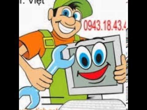 Sửa máy tính tận nhà tại Đà Nẵng — 0943184343
