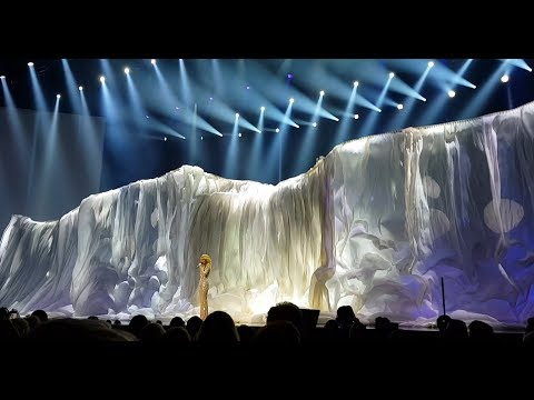 Celine Dion - I Surrender, Las Vegas on September 27th