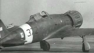 ITALIAN WARFIGHTERS IN WW2