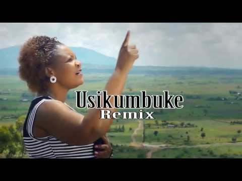 JANE MISSO-Usikumbuke Remix(Official Video)