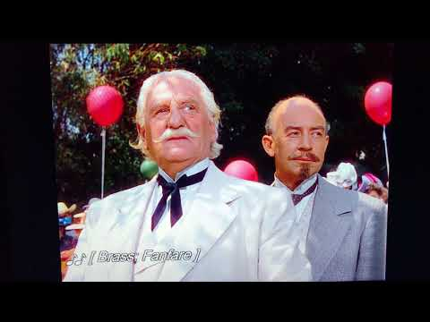 """Battle Hymn of the Republic, from 1952 movie """"Stars and Stripes Forever"""""""