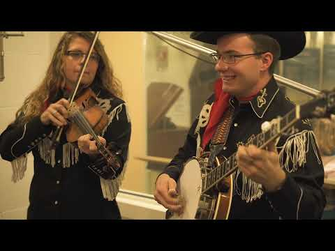 "The Kody Norris Show  - ""Kentucky Darlin'"" - Radio Bristol Sessions"
