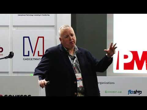 Best practices for manufacturing in China | Brian Garvin