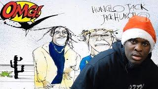 "TRAVIS SCOTT & QUAVO - ""HUNCHO JACK, JACK HUNCHO"" FIRST REACTION/REVIEW!!!"