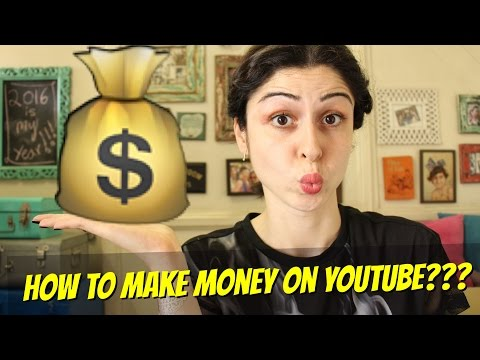 How To Make Money On YouTube?-  Brand Collaborations, Monetization & More!