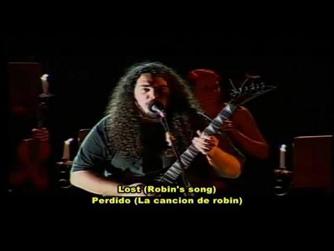 Haggard - Lost Robins Song