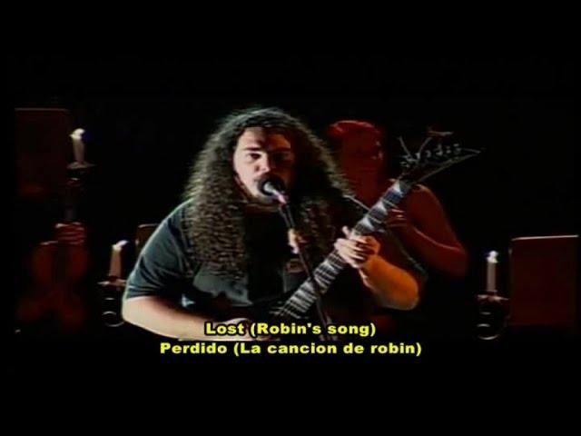 haggard-lost-robins-song-subtitulado-espanol-haggard-official