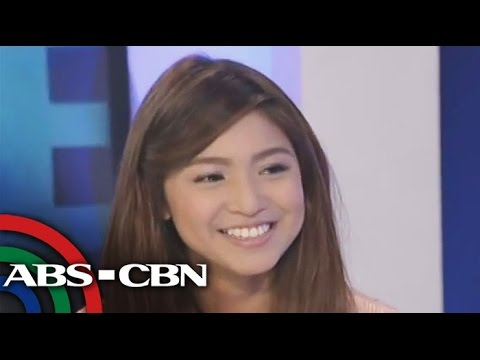 Are Nadine, James Dating?
