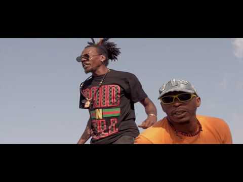Antigua Where We From - Scarcher ft. Danski
