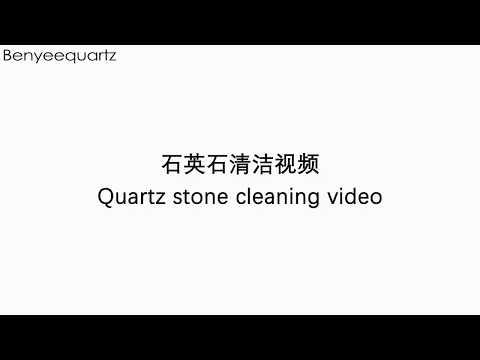 How to Clean Quartz Stone Countertops - Newstar Stone