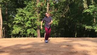 Andy Mineo - Dunk Contest | Freestyle Dance Cover | @AndyMineo @Wordsplayed