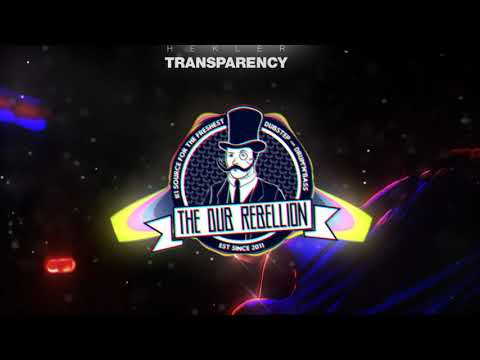 HEKLER - Transparency