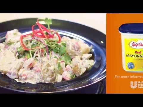 Lady's Choice Real Mayonnaise | Unilever Food Solutions Sri Lanka
