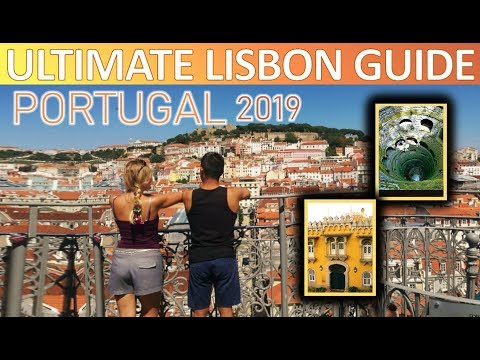 12 Budget Friendly Things To Do In Lisbon - How To Enjoy Lisbon On A Budget