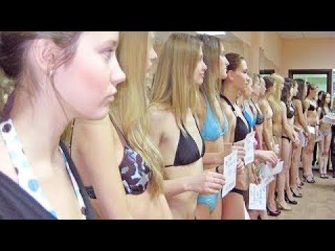 Женская зона - Документальный фильм 18