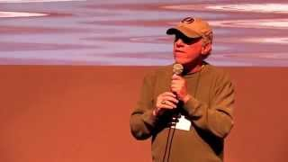 Paul Levy - Recognizing the Dream Like Nature of Reality - Float Conference 2012