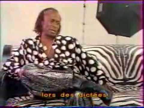 Miles Davis Documentary Part I