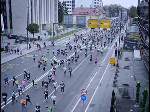 Marathon Risk for Non-Runners