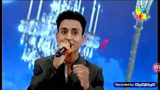 Arsalan Rahat   Jago Pakistan Jago   Singing competition   Dekhte Dekhte   HumTv   2nd Round   2018