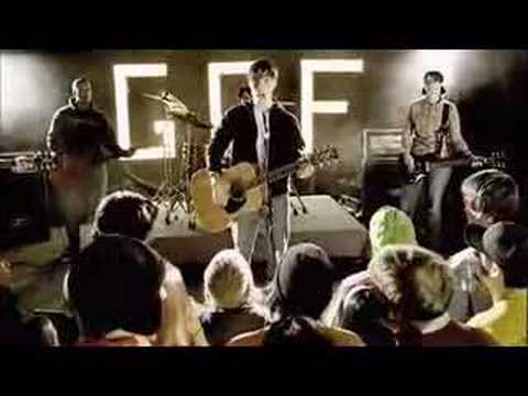 "Good Clean Fun - ""The MySpace Song"" music video"