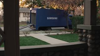 Samsung - Goodbye Old Appliances / Hello New Appliances Spring Commercial 2018