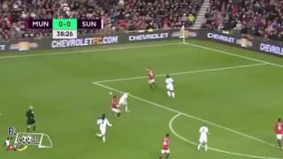 أهداف مباراة مانشستر يونايتد ضد سندرلاند يوم (26/12/2016)