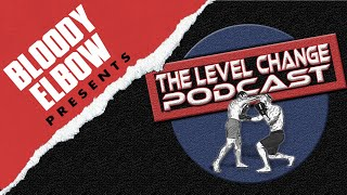 Colby's Ongoing Feud with Dana, UFC Washington - The Level Change Podcast