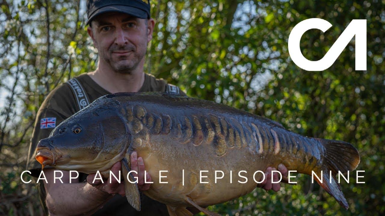 Carp Fishing 2021 | Carp Angle | Episode Nine | Wraysbury