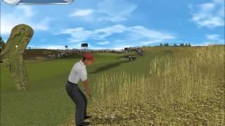 Tiger Woods PGA TOUR 2002 - gameplay 02