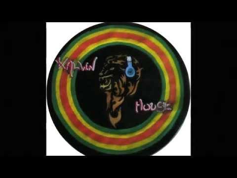 House, Tech House, Minimal mix 2011 2012 - Kalvin House - Miami to Ibiza