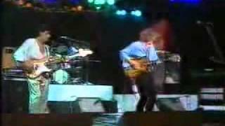 Stranger in blue suede shoes - Kevin Ayers - Live TV Show