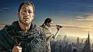 CLOUD ATLAS Extended Trailer German Deutsch HD 2012 |  Tom Hanks, Halle Berry, Jim Broadbent