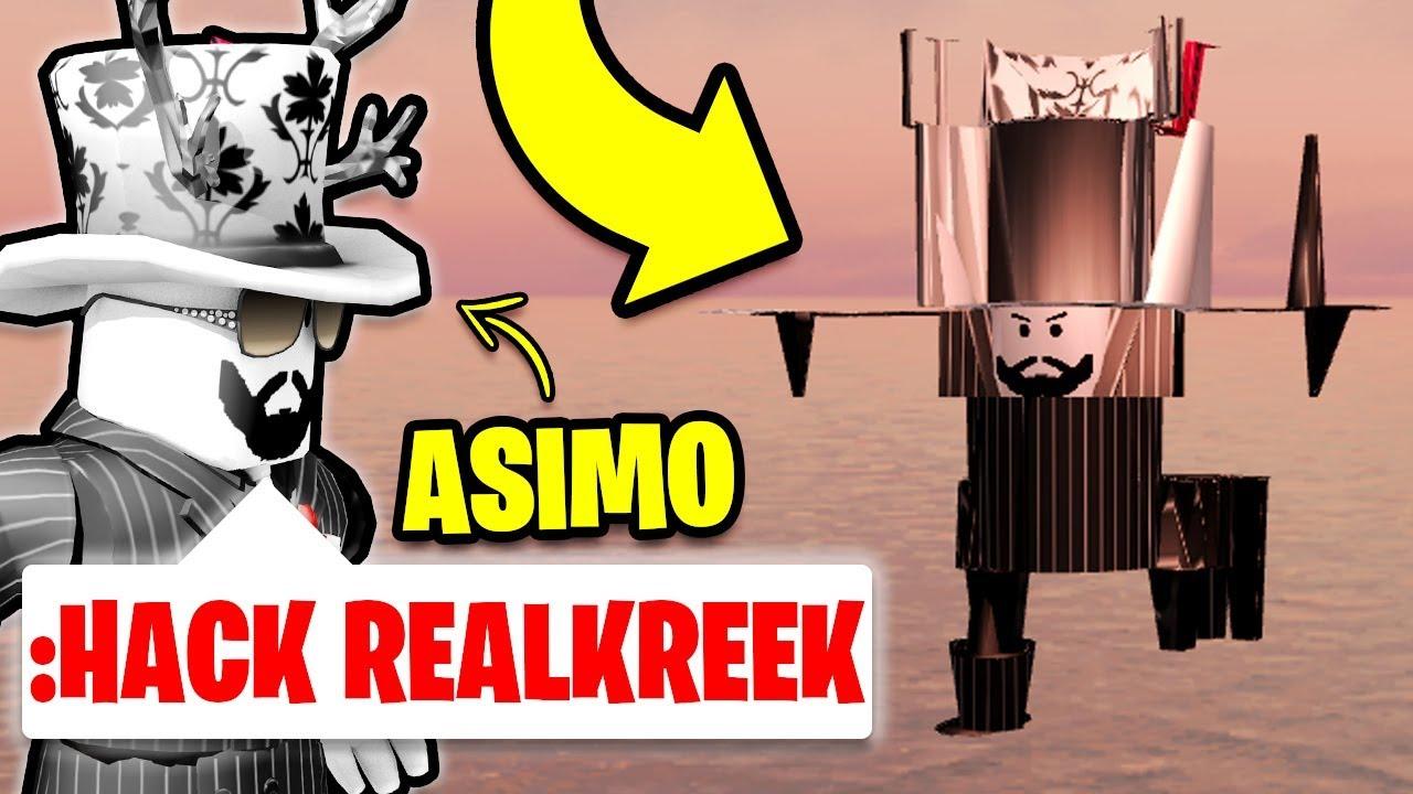 Asimo3089 Used Admin Hacks And Then This Happened Roblox Jailbreak - asimo3089 hacks jailbreak train roblox jailbreak youtube