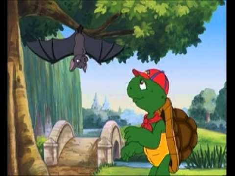 Chú rùa falklin tập 27