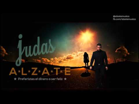 JUDAS - ALZATE