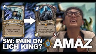 One of Amaz Hearthstone's most recent videos: