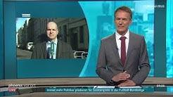 Marcel Fratzscher im tagesgespräch zu den wirtschaftlichen Folgen der Corona-Pandemie am 21.04.20