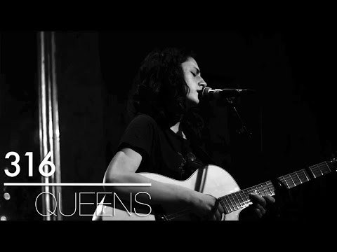 Sophie Jamieson - Dinah - Live at The Old Queen's Head