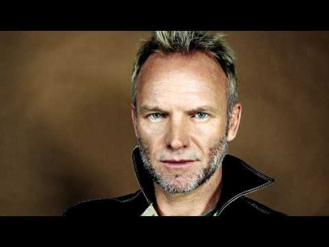 Sting - Polar Music Prize 2017 Official Announcement