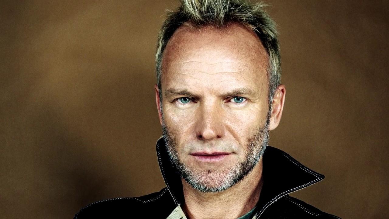 Sting's New Music Video Highlights Climate Change - GlacierHub