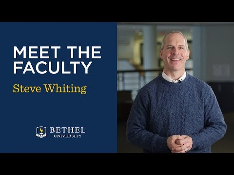 meet-the-faculty:-steve-whiting,-m.s.,-m.a.