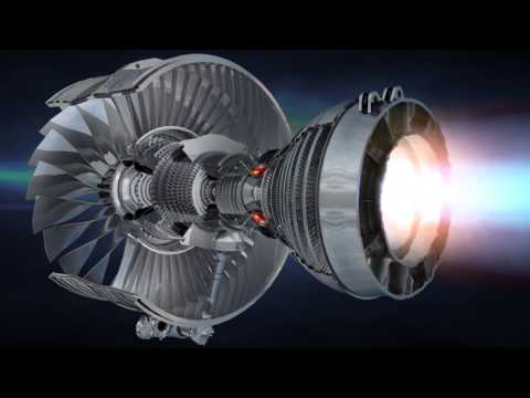 Rolls-Royce | How Engines Work