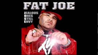 Fat Joe - J.O.S.E - Jealous Ones Still Envy [2001]