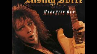 Yngwie Malmsteen´s Rising Force - On The Run Again