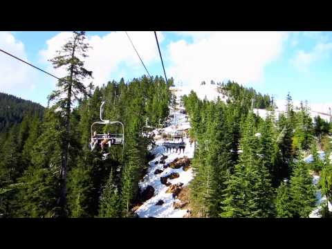 Grouse Mountain HD Vancouver 1080p